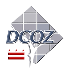 District of Columbia Office of Zoning